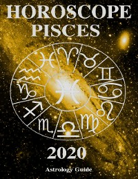 Cover Horoscope 2020 - Pisces