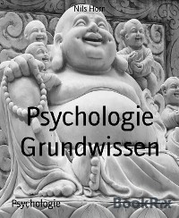 Cover Psychologie Grundwissen