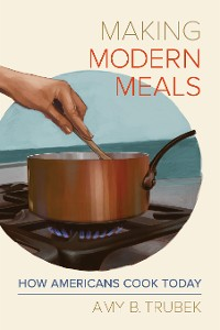 Cover Making Modern Meals