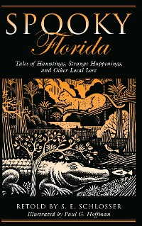 Cover Spooky Florida