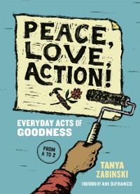 Cover Peace, Love, Action!