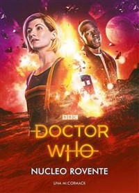 Cover Doctor who - Nucleo rovente