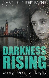 Cover Darkness Rising