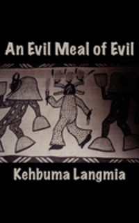 Cover Evil Meal of Evil