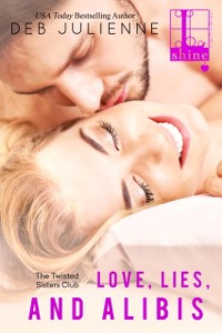 Cover Love, Lies and Alibis