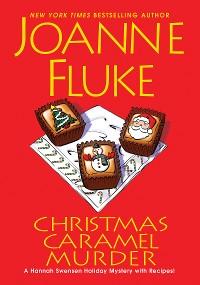 Cover Christmas Caramel Murder