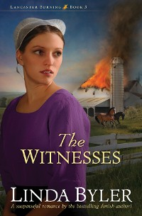 Cover The Witnesses