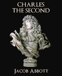Cover Charles the Second