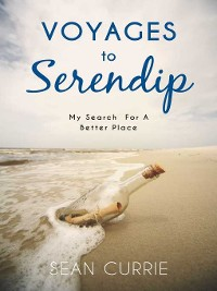 Cover Voyages to Serendip