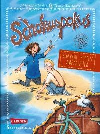 Cover Schokuspokus 5: Ein paar Tropfen Abenteuer