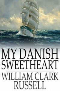 Cover My Danish Sweetheart