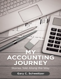 Cover My Accounting Journey: Stories Told Along the Way