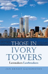 Cover Those in Ivory Towers