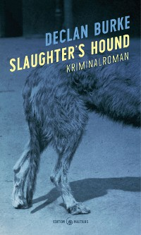 Cover Slaughter's Hound