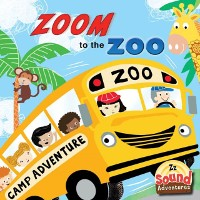 Cover Zoom To The Zoo