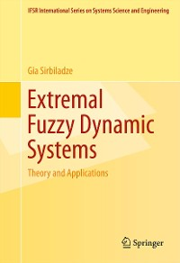 Cover Extremal Fuzzy Dynamic Systems