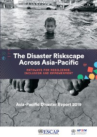 Cover Asia-Pacific Disaster Report 2019