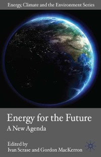 Cover Energy for the Future