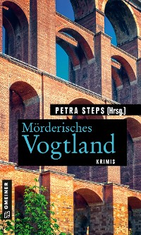 Cover Mörderisches Vogtland