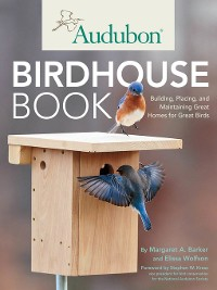 Cover Audubon Birdhouse Book
