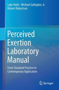 Cover Perceived Exertion Laboratory Manual