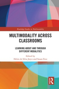 Cover Multimodality Across Classrooms