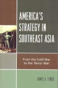 Cover America's Strategy in Southeast Asia