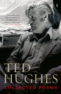 Cover Collected Poems of Ted Hughes