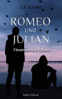 Cover Romeo und Julian