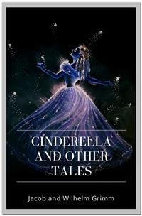 Cover Cinderella and Other Tales