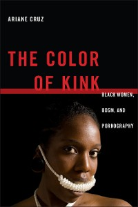 Cover The Color of Kink
