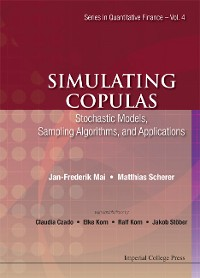 Cover Simulating Copulas: Stochastic Models, Sampling Algorithms, And Applications