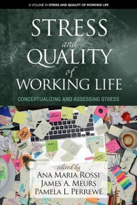 Cover Stress and Quality of Working Life
