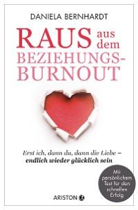 Cover Raus aus dem Beziehungs-Burnout