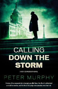 Cover Calling Down the Storm