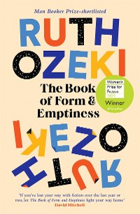 Cover The Book of Form and Emptiness