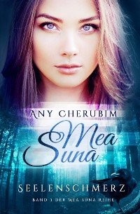 Cover Mea Suna - Seelenschmerz