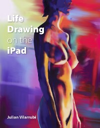 Cover Life Drawing on the iPad
