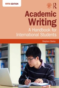 Cover Academic Writing