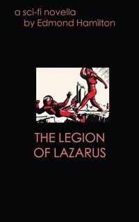 Cover The Legion of Lazarus