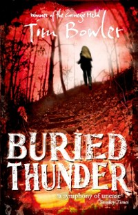 Cover Buried Thunder