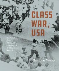 Cover Class War, USA