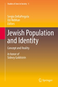 Cover Jewish Population and Identity