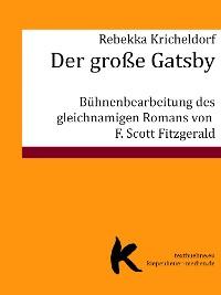 Cover Der große Gatsby