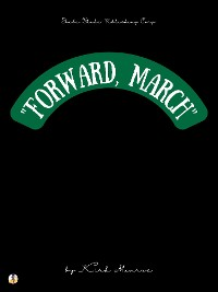 """Cover """"Forward, March"""""""