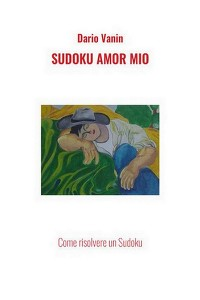 Cover Sudoku Amor Mio