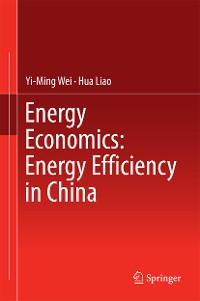 Cover Energy Economics: Energy Efficiency in China