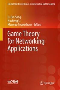 Cover Game Theory for Networking Applications