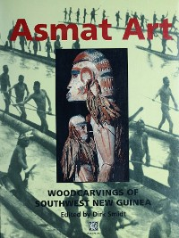 Cover Asmat Art