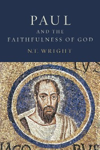 Cover Paul and the Faithfulness of God